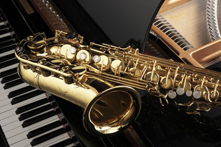 Billy Joel's Sax Player Richie Cannata