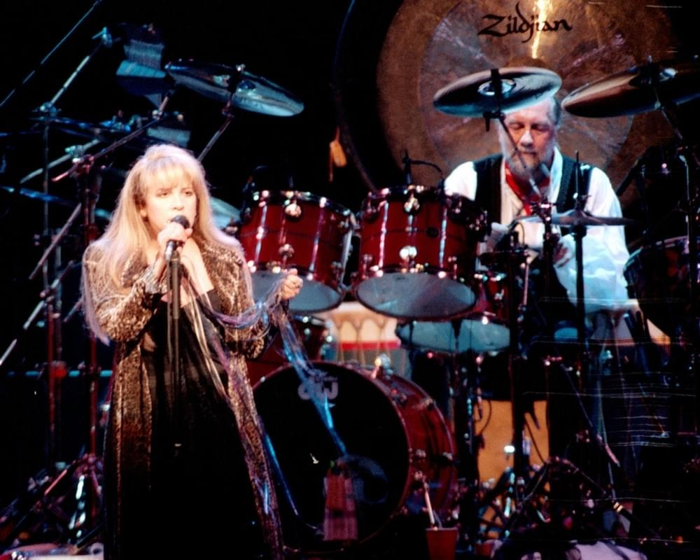 Fleetwood Mac Release Their Masterpiece
