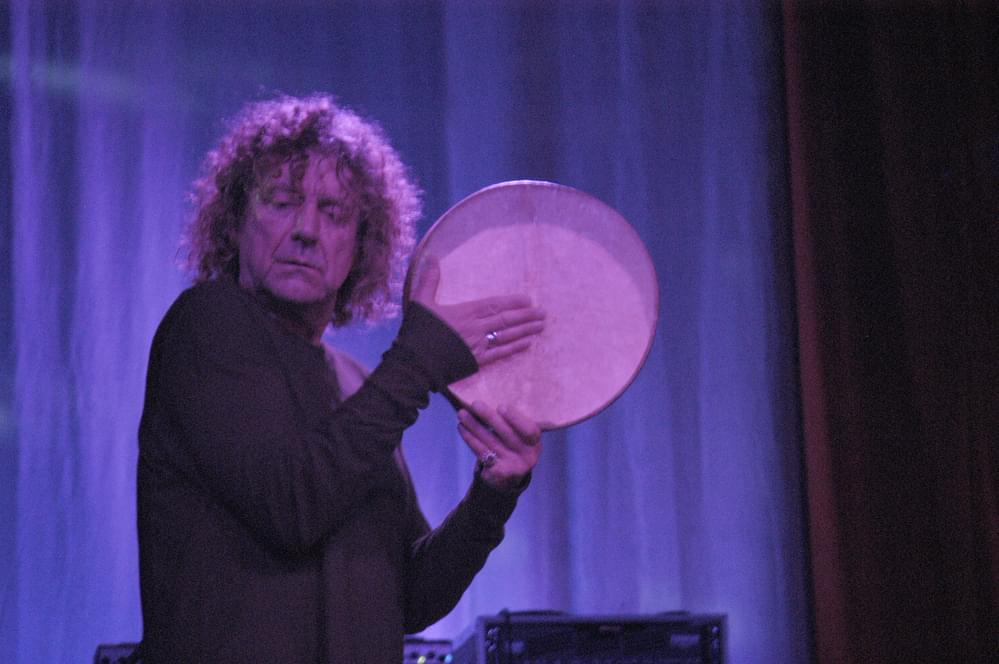 Led Zeppelin's Non-Reunion Tour Begins