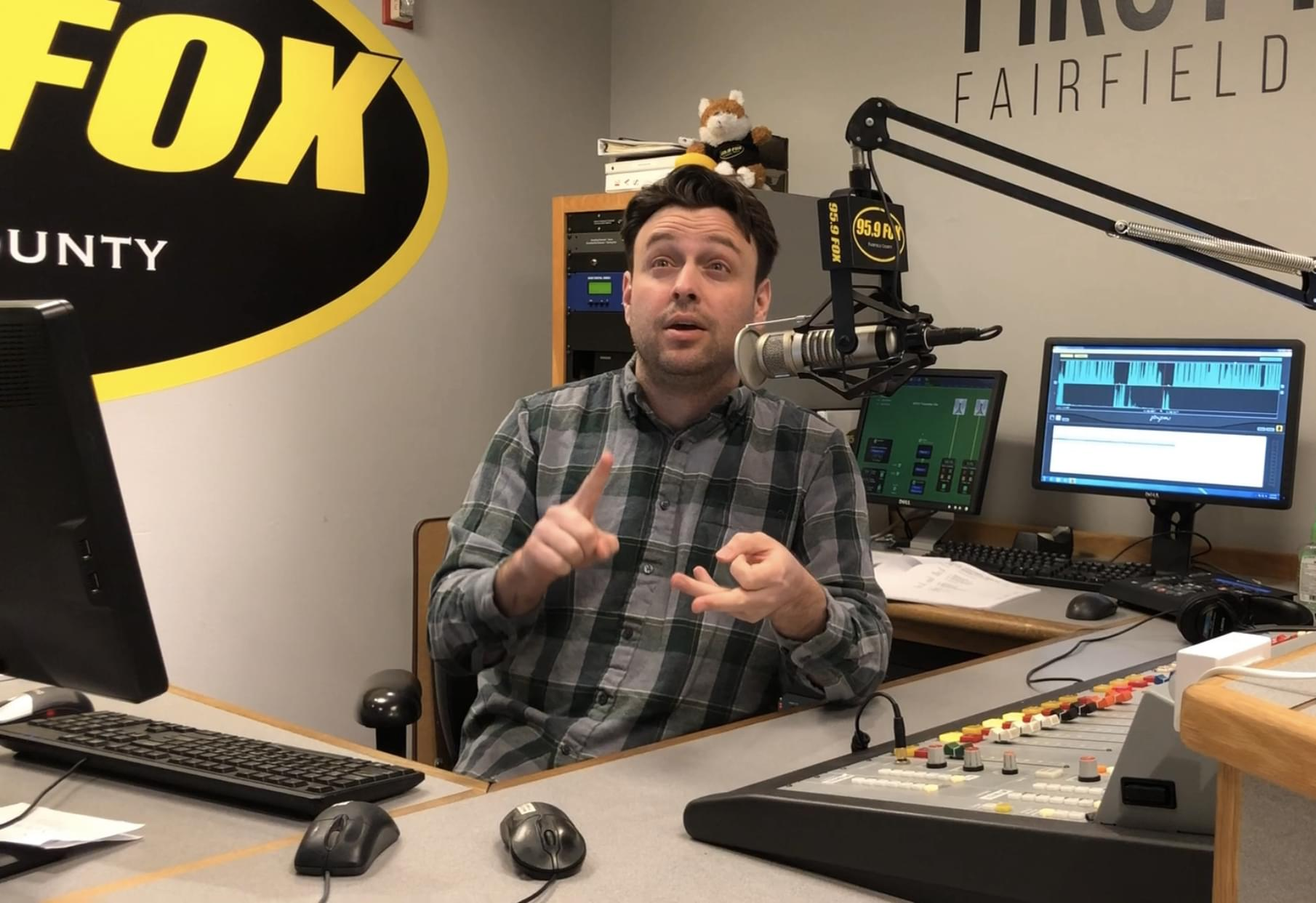 WATCH: 95 Things To Do During The 95 Second Guarantee