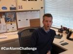 WATCH: #CarAlarmChallenge