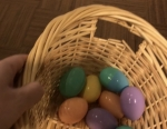 WATCH: Office Easter Egg Hunt