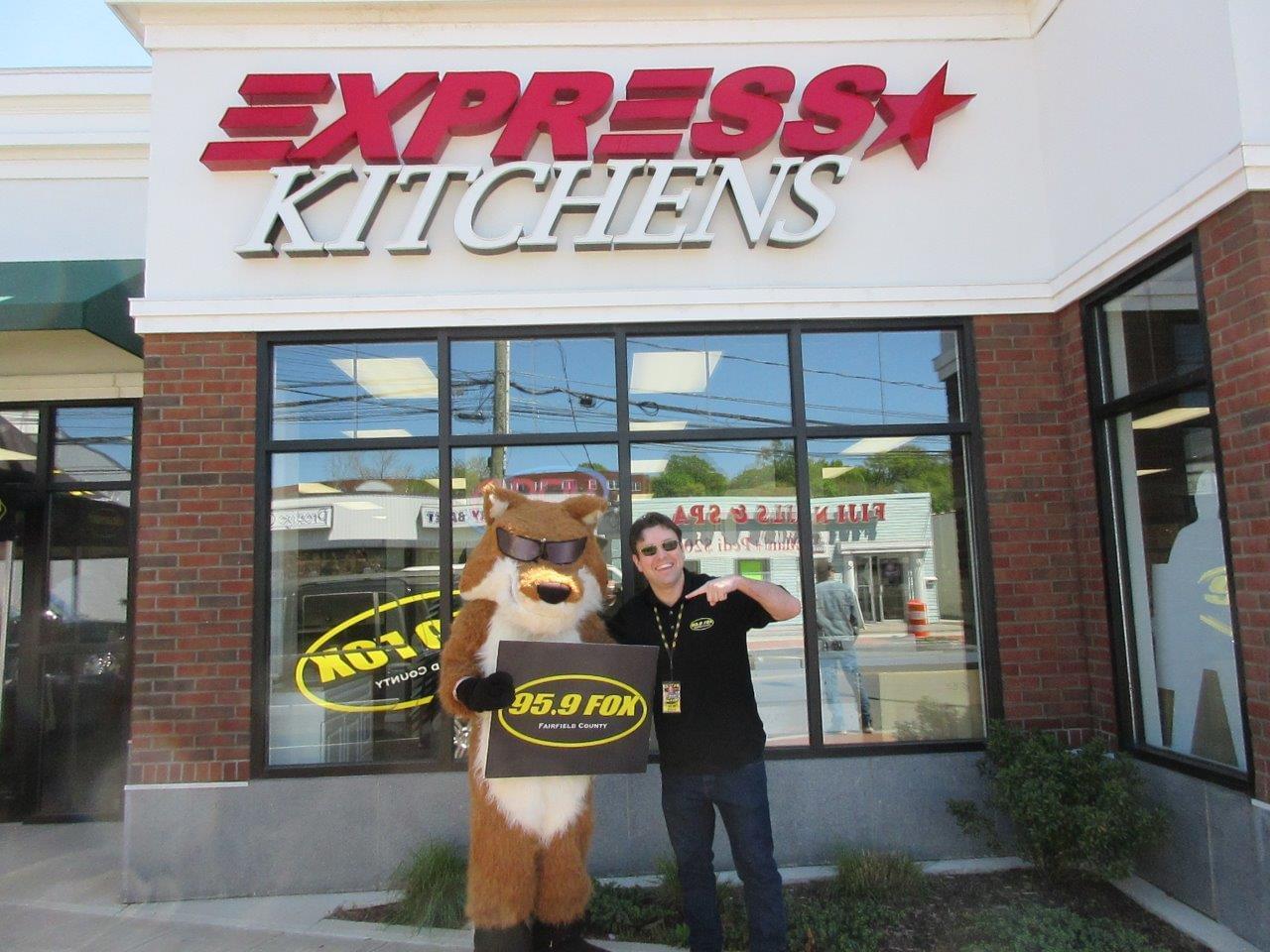 Express Kitchens 5/11/19