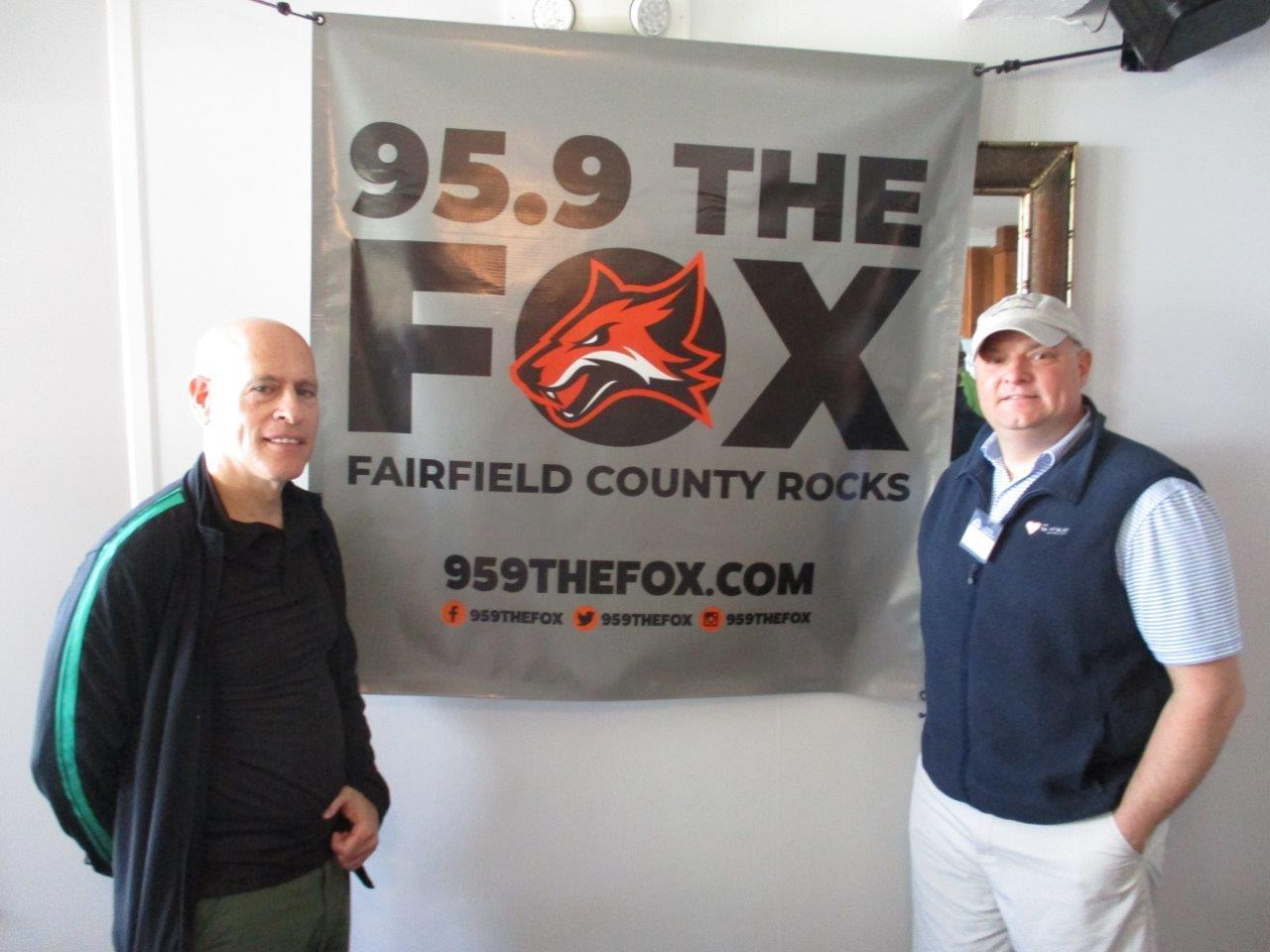 Stamford Chamber Golf Tournament 5/16/19