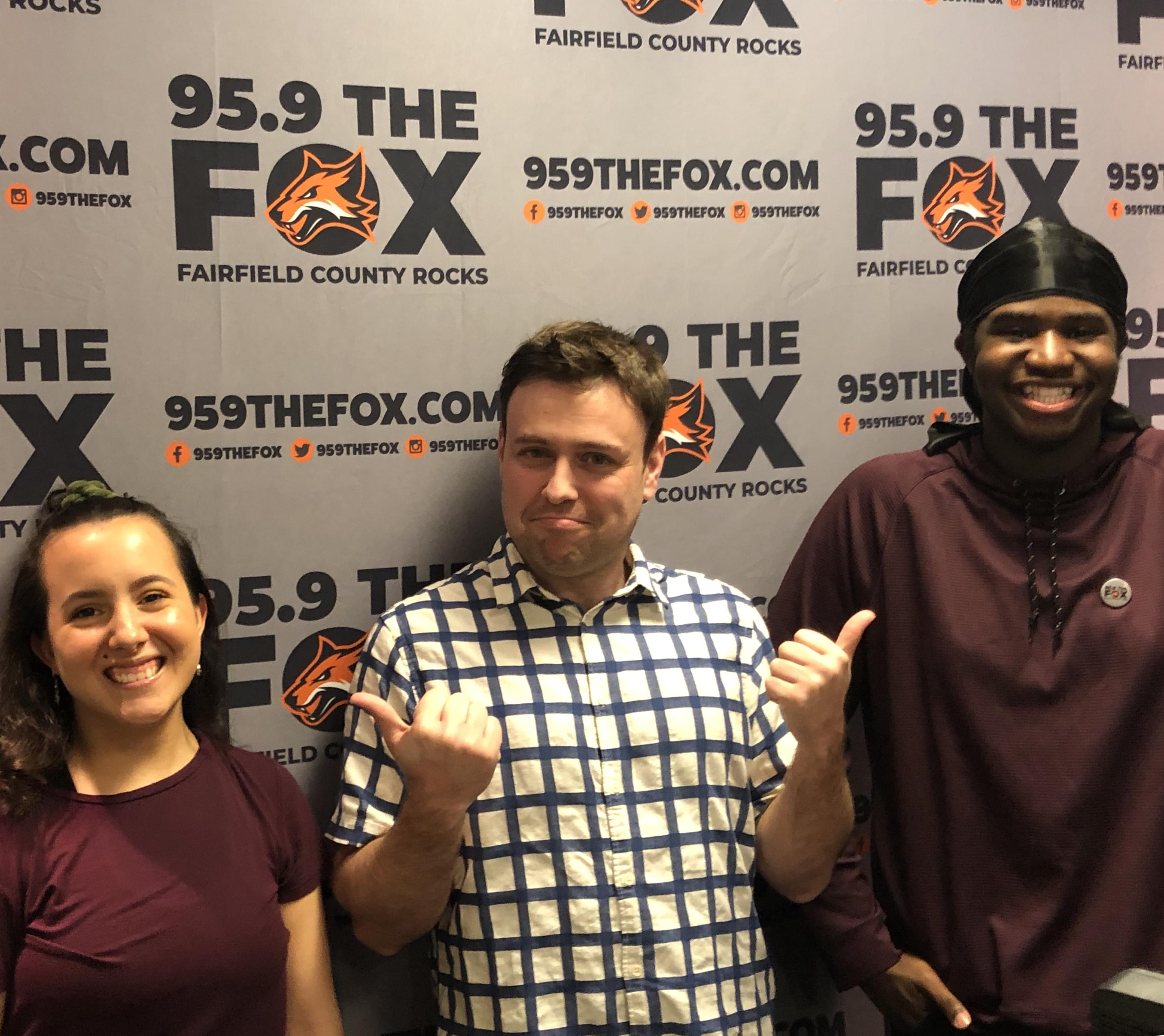PODCAST: RCA Student Musicians Sarah And Christian