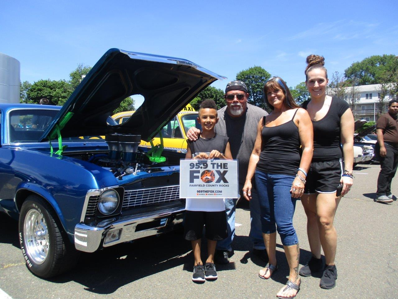 Harbor Point Car Show 6/9/19
