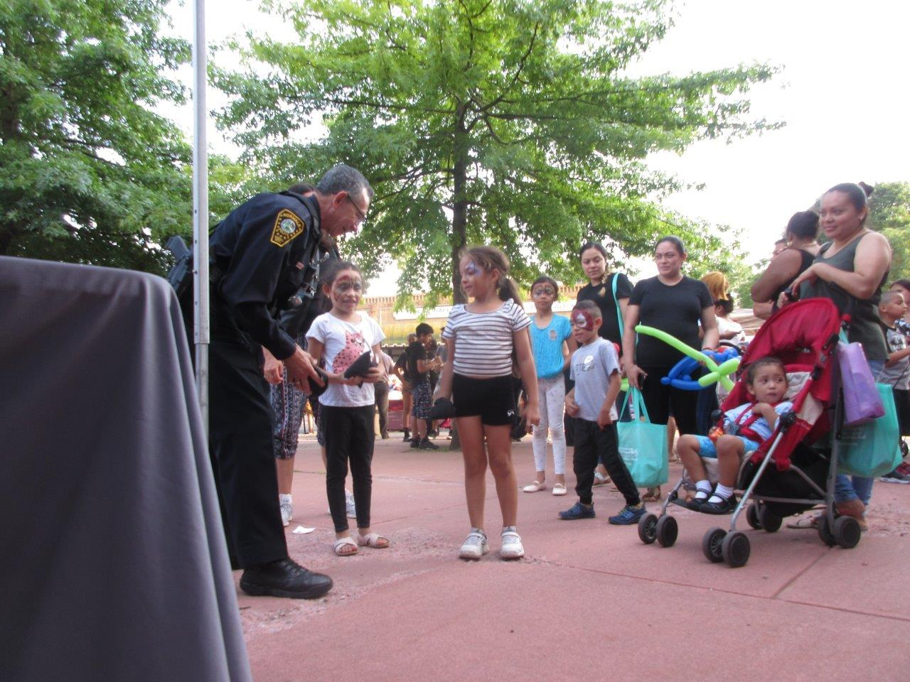 Norwalk Police Night Out 8/6/19