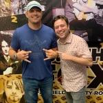 PODCAST: Bellator MMA Heavyweight Matt Mitrione
