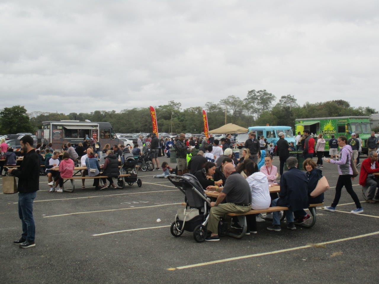 Fairfield Food Truck Fest 10/6/19