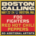 Enter to win tickets to Foo Fighters and Red Hot Chili Peppers!