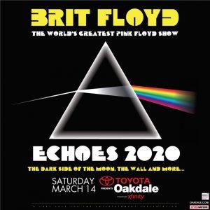 Brit Floyd 2020