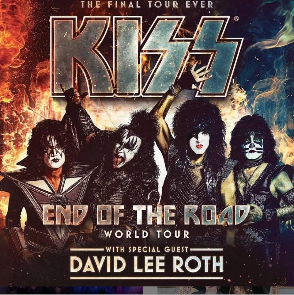 Enter to win tickets to KISS