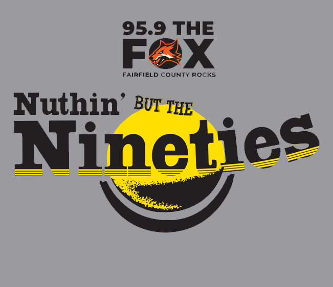 95.9 The FOX Nuthin' But The Nineties