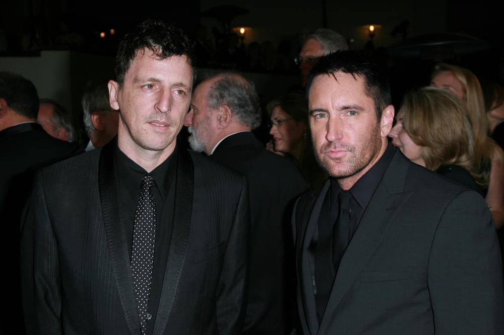 ROCK FEED: Free Music from Nine Inch Nails