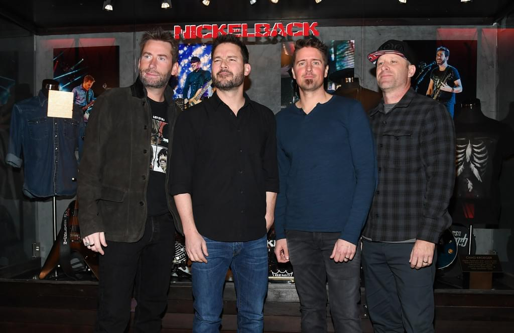 ROCK FEED: MAY 14TH