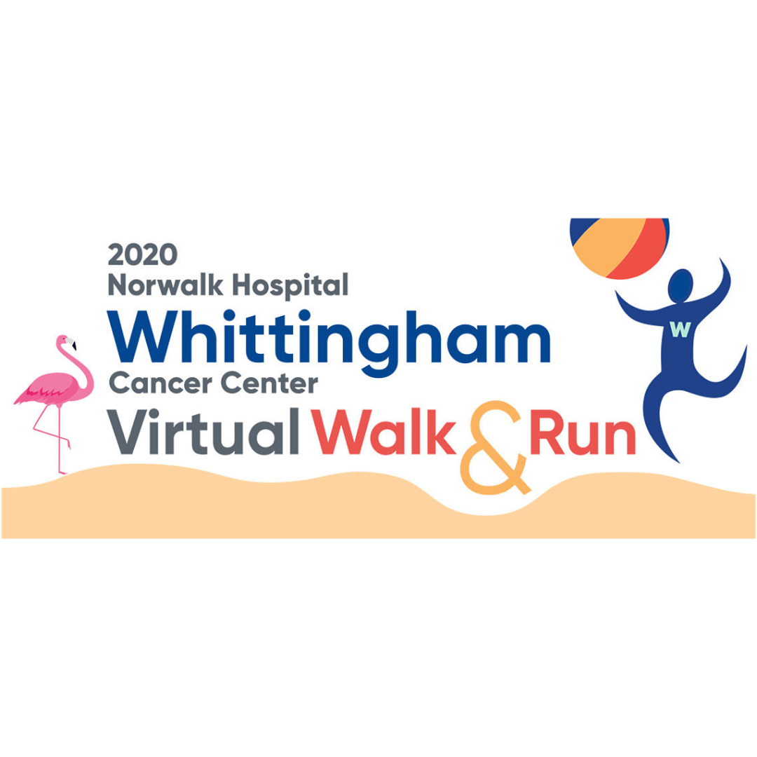 VIRTUAL Whittingham Cancer Center 2020 Walk & Run