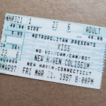 Throwback Concert: KISS at New Haven Coliseum 1997