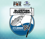 95.9 The FOXSpector Eye Care Greatest Bluefish Tournament on Earth