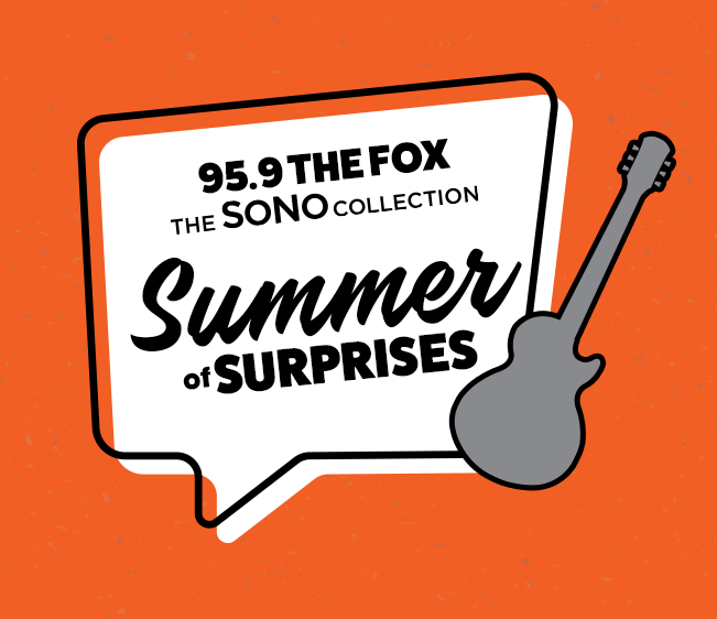 Summer of Surprises at SoNo Collection