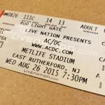 Throwback Concert: AC/DC at MetLife Stadium 2015