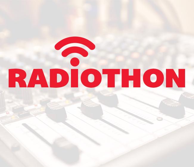 Radiothon for St. Vincent's Medical Center