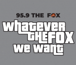 Whatever The Fox We Want