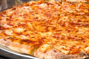 NYC Pizzaria Pizza Pie