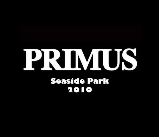 Throwback Concert: Primus at Seaside Park 2010