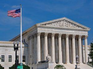 United States Supreme Court Building, Washington, DC