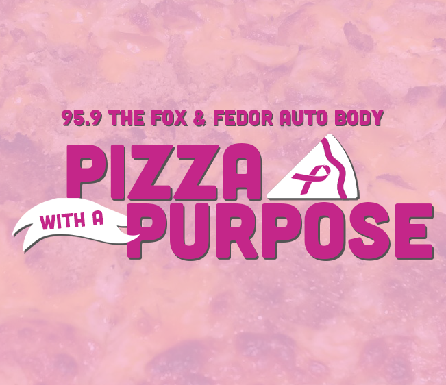 Pizza with a Purpose