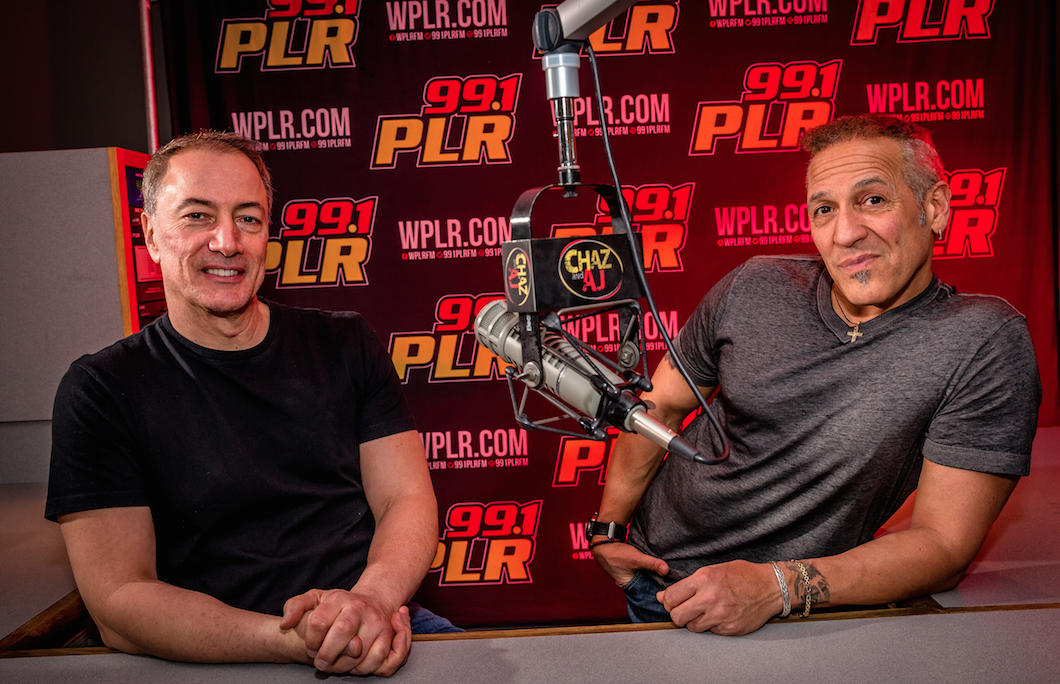 Chaz and AJ Show Rundown: Tuesday, October 6