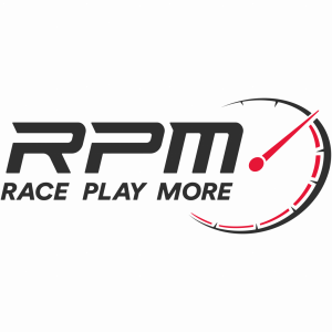 RPM logo square
