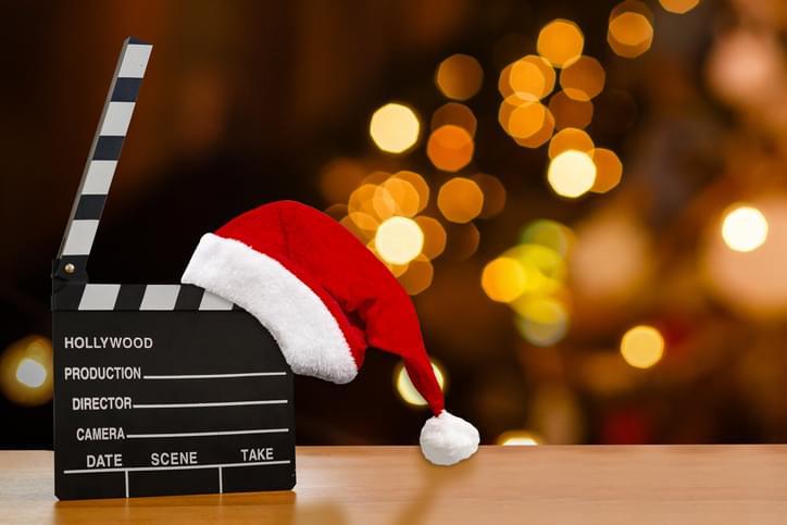 """PODCAST – Wednesday, November 25: Flubble """"Friday,"""" Jimmy Koplik, Joe Meyers Picks Holiday Movies"""