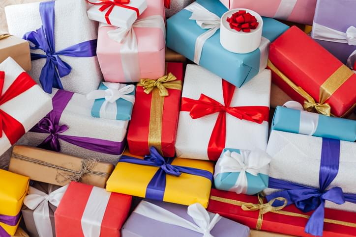 PODCAST – Thursday, December 10: Toy Drive Week Continues; Jay Leno Wishes AJ A Happy Birthday; Chubby Bunny With Teresa Dufour