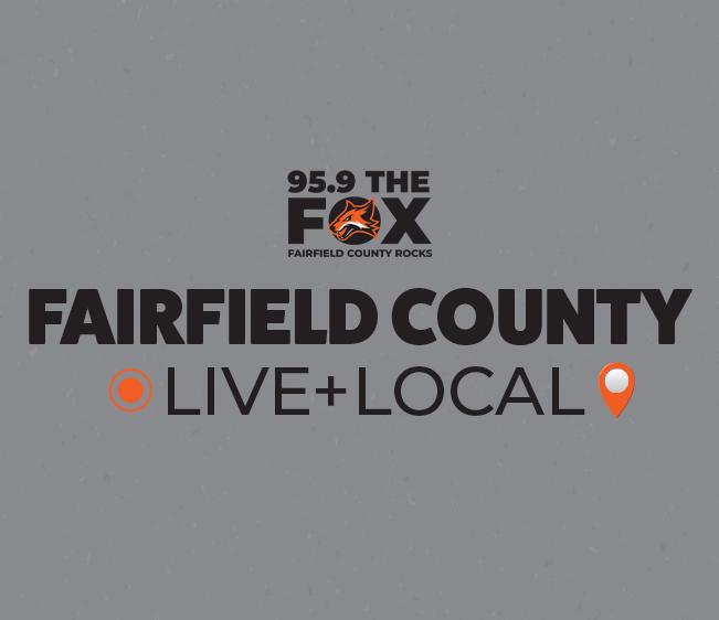 Fairfield County: Live + Local