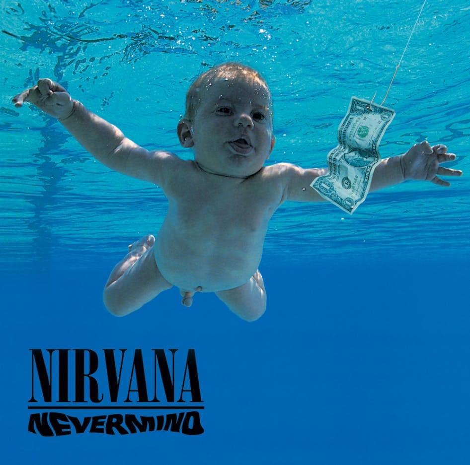 20 Albums, 20 Days: 'Nevermind'