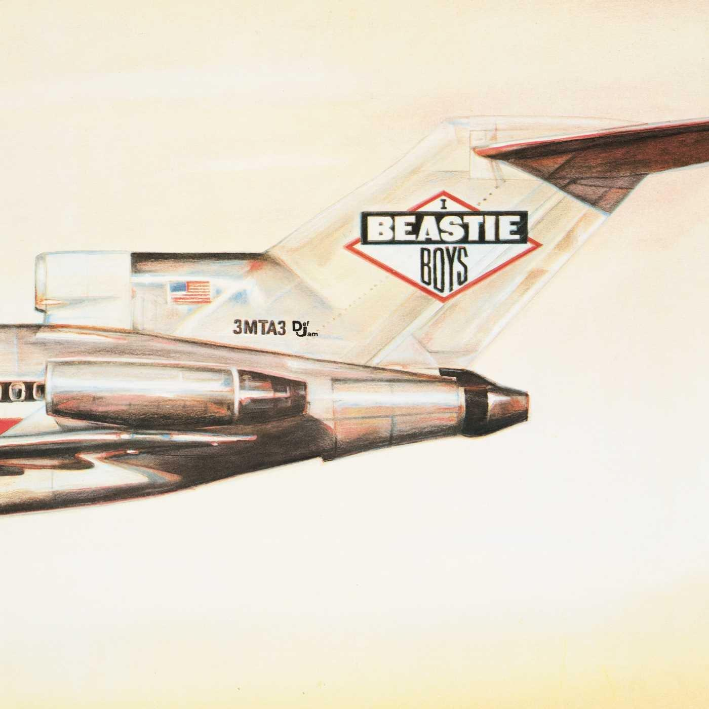20 Albums, 20 Days: Licensed to Ill