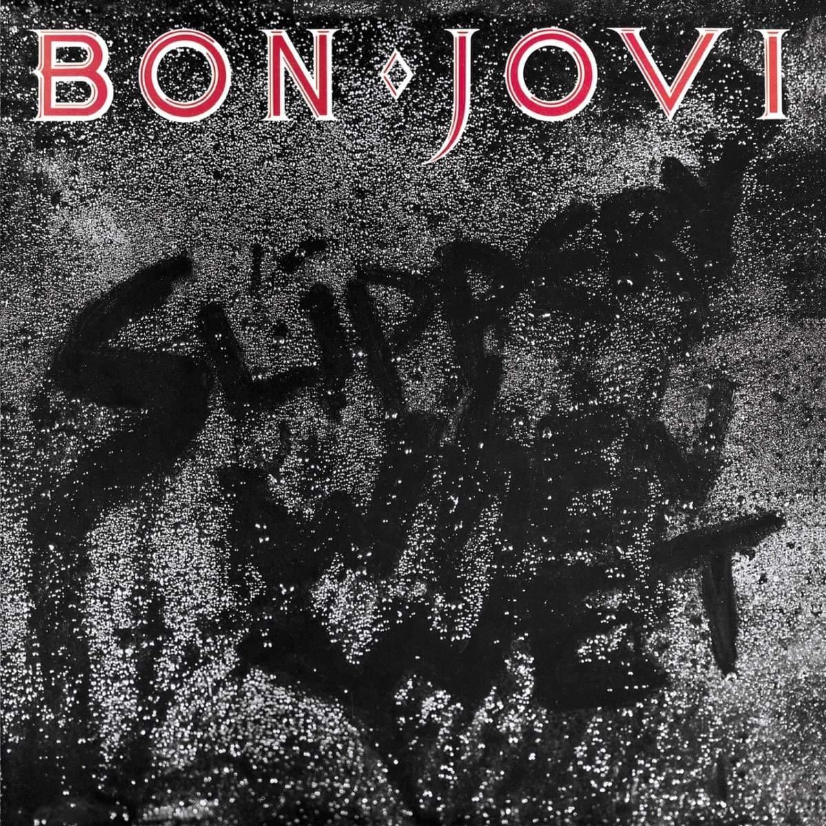 20 Albums, 20 Days: Slippery When Wet