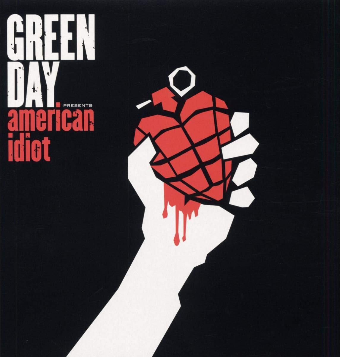 20 Albums, 20 Days: American Idiot