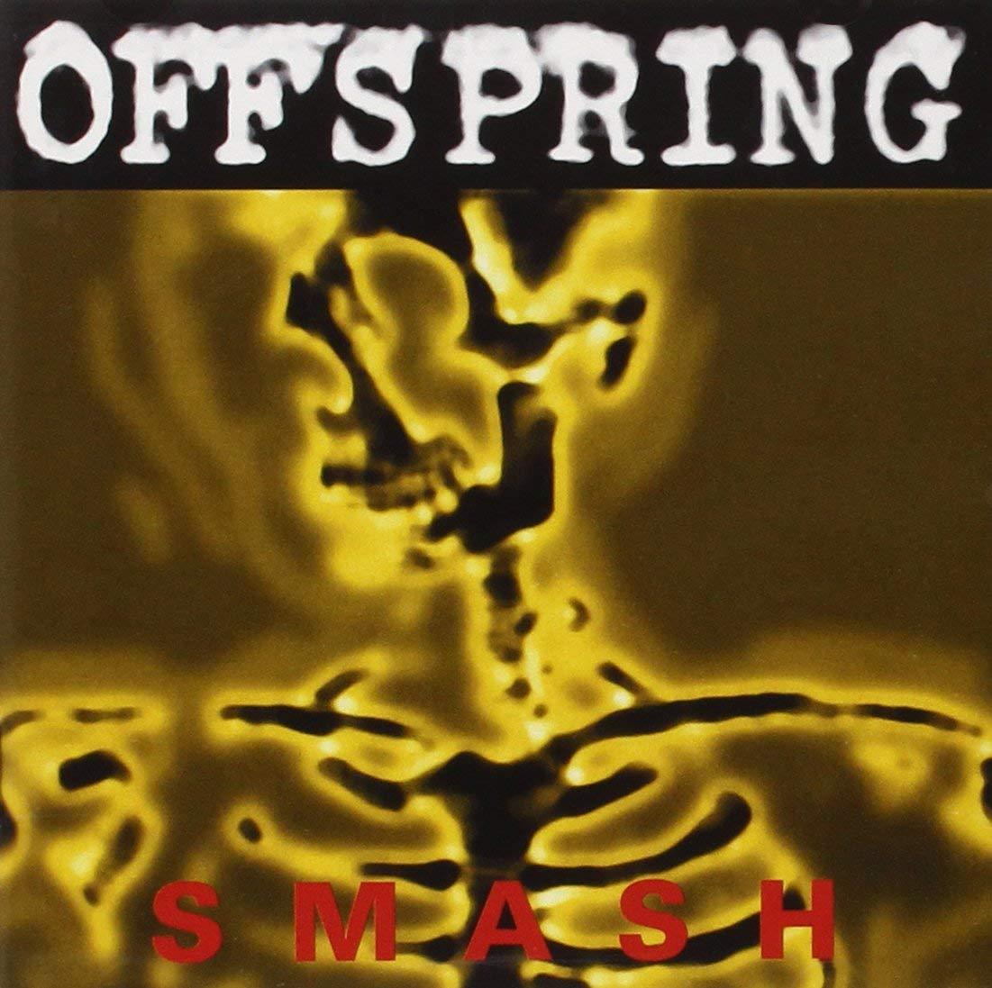 20 Albums, 20 Days: Smash