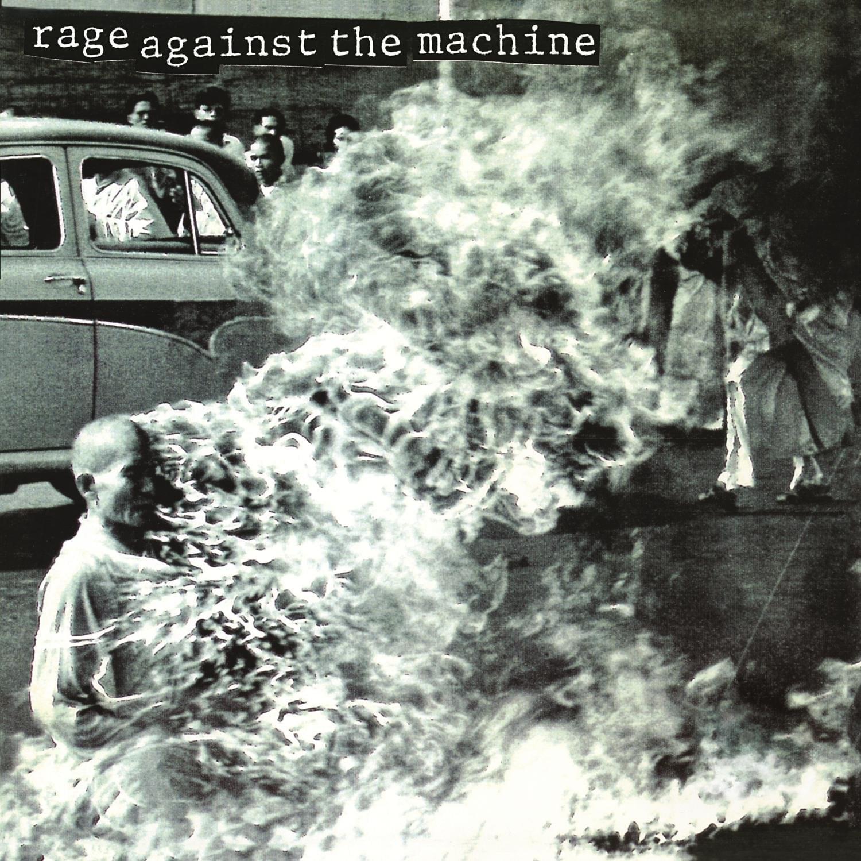 20 Albums, 20 Days: Rage Against the Machine