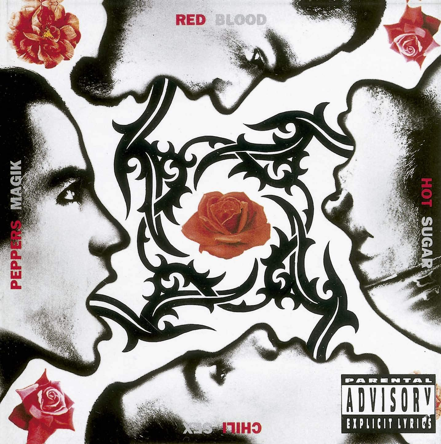 20 Albums, 20 Days: Blood Sugar Sex Magik