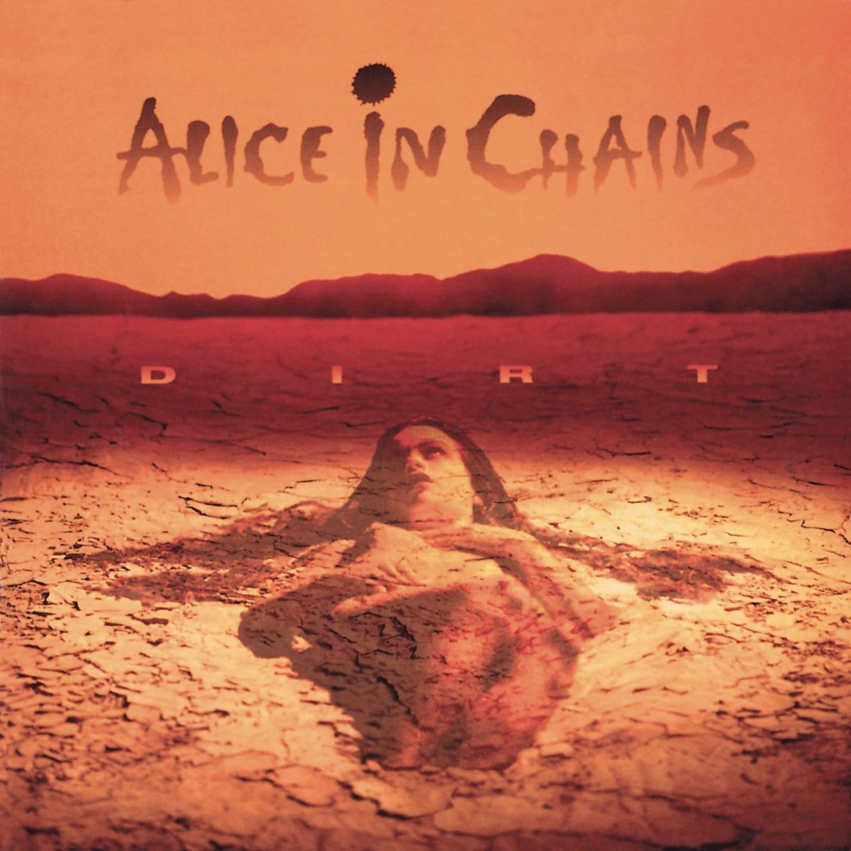20 Albums, 20 Days: Dirt