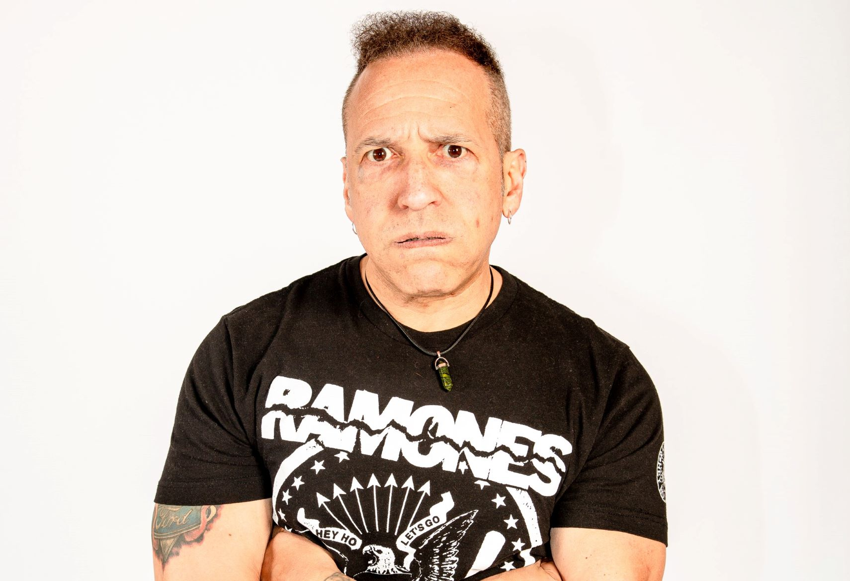PODCAST – Monday, March 22: AJ's Ailment; Killer Karaoke; Gianni Russo