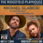 Win tickets to Michael Glabicki of Rusted Root