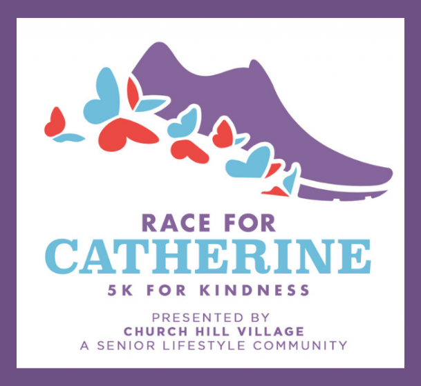 Race for Catherine