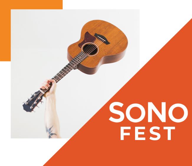 SoNo Music Fest