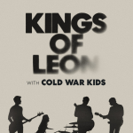 Win tickets to Kings of Leon