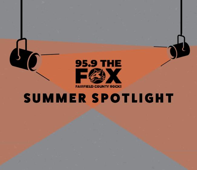 95.9 The FOX Summer Spotlight