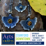 Arts & Crafts on Bedford Saturday August 7th